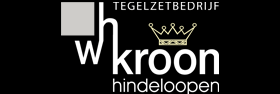 Tegelzetbedrijf  WH Kroon